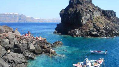 Photo of Santorini'de Yapılması Gereken 5 Şey