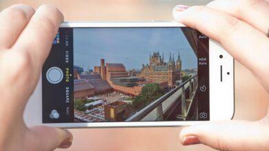 Photo of Akıllı Telefonlardan Daha İyi Manzara Fotoğrafı Çekmek İçin 5 İpucu