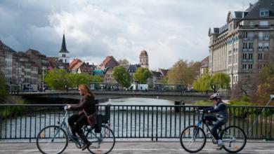 Photo of Bisiklet İle Gezebileceğiniz 5 Avrupa Şehri