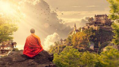 Photo of Buda'dan yaşam felsefenizi değiştirecek 20 Yaşam Öğretisi