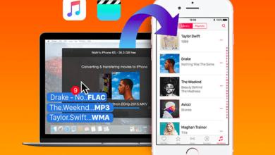 Photo of iPhone Nasıl Müzik Yüklenir?