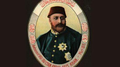 Photo of Sultan Abdülaziz'in Yurt Dışı Gezisi