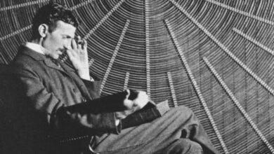 Photo of Bilimin Babası Nikola Tesla Kimdir?