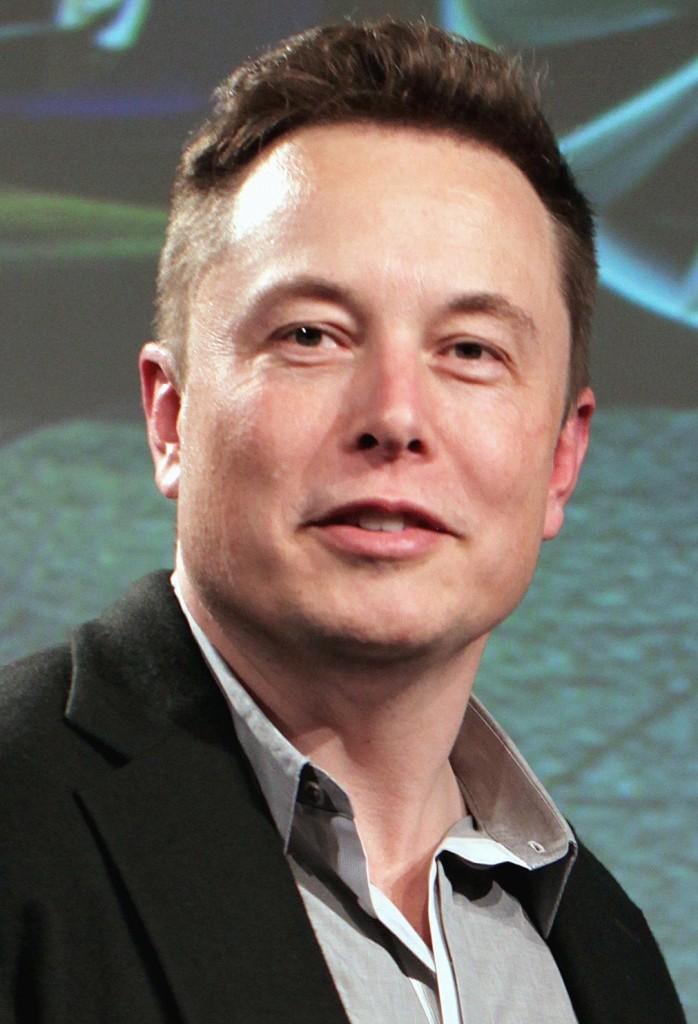 Elon_Musk_2015 2019'un En Çok Konuşulan Olan 20 Ünlüsü