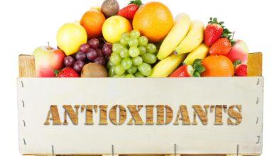 Photo of Antioksidan Nedir ? Hangi Besinlerde Bulunur ?