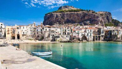 Photo of Sicilya'da Gezilecek 5 Büyüleyici Yer
