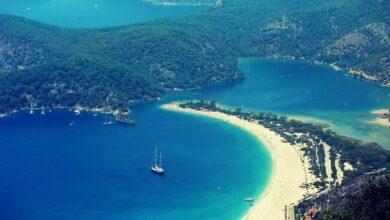Photo of Türkiye'deki En Güzel Plajlar