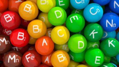 Photo of Vitamin Eksikliği Ve Zararları Nelerdir ?