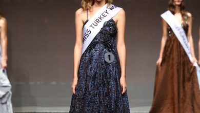 Photo of Miss Turkey 2017 birincisi Itır Esen kimdir?