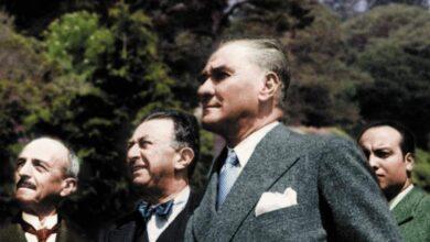 Photo of Atatürk'ün Başarıya ve Mücadeleye Dair İlham Veren 15 Sözü