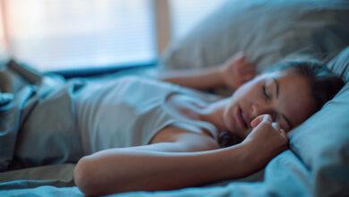 Photo of İyi Uyku Çekmenin 4 Önemli Şartı