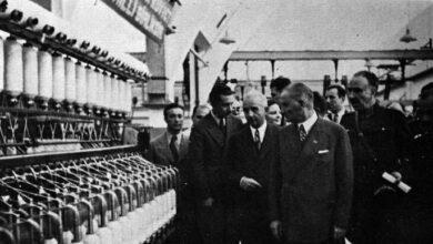 Photo of Mustafa Kemal Atatürk'ün 15 Yılda Kurduğu Fabrikalar