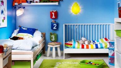 Photo of Bebek Odası İçin Dekorasyon Fikirleri