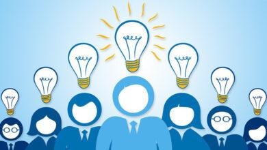 Photo of Girişimciler İçin Yeni Fikirleri Üretmek Nasıl Kolay Hale Gelir?