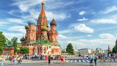 Photo of Rusya'da Görülmesi Gereken Müzeler Nelerdir? Rusya Müzeleri