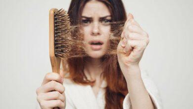 Photo of Doğum Sonrası Saç Dökülmesi Neden Olur ?
