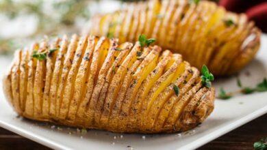 Photo of Tam Dilim Patates Tarifi – Nasıl Yapılır ?