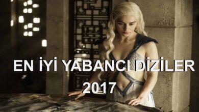 Photo of IMDb Puanına Göre 2017 Yılının En İyi 24 Yabancı Dizisi