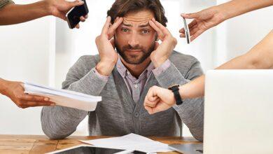 Photo of İş Stresiyle Başa Çıkmanın Yolları