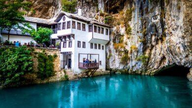Photo of Bosna Hersek 'de Görülmesi Gereken Yerler Nelerdir?