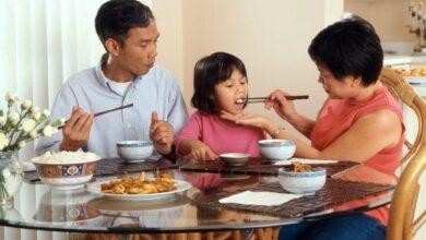 Photo of Çinliler Yemeklerini Neden Çubuk İle Yerler?