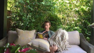 Photo of Facebook'un Kurucusu Mark Zuckerberg'in Tavsiye Ettiği 5 Kitap