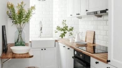 Photo of Küçük Mutfaklar İçin Dekorasyon Önerileri