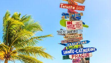 Photo of Ucuza Tatil Yapabileceğiniz 10 Yurtdışı Rotası