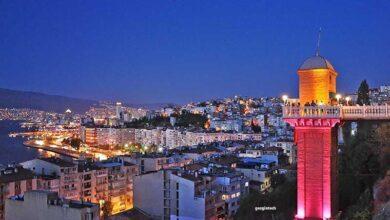 Photo of İzmir'de Gezilecek Yerler