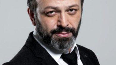 Photo of Serhat Kılıç
