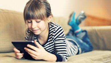 Photo of Çocukların İçin Faydalı Mobil Uygulamalar