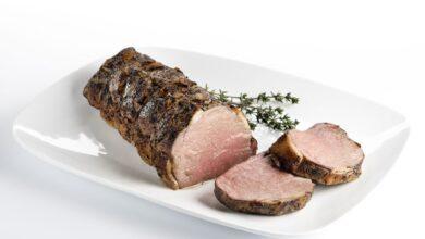 Photo of Kekikli Roast Beef Tarfileri