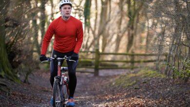 Photo of Kış Aylarında Bisiklet Sürerken Dikkat Edilmesi Gerekenler