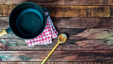 Photo of Neden Yemek Yaparken Tahta Kaşık Kullanılmalı?