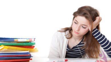 Photo of Verimli Ders Nasıl Çalışılır?