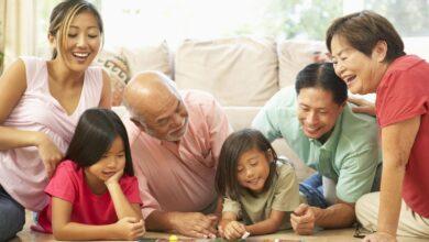 Photo of Çocuğunuz İle Birlikte Oyun Oynamanın Önemi Nedir?