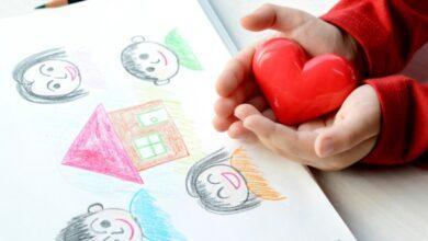 Photo of Çocuklu Aileler İçin Sevgililer Günü Aktiviteleri