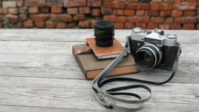 Photo of Fotoğrafçıların Kesinlikle Okuması Gereken Kitaplar Nelerdir?