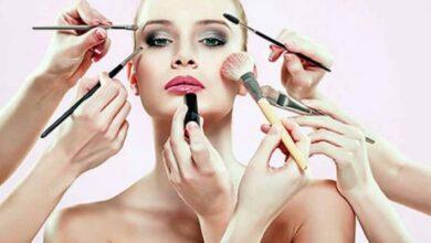 Photo of Yüzümüzü Daha İnce Gösterecek Makyaj Hileleri