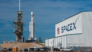 Photo of Mars'a Roket Gönderen SpaceX Şirketi Nedir?