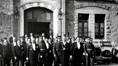 Photo of Türk Siyasal Hayatı I