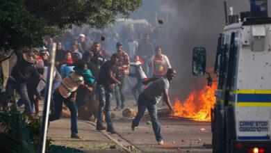 Photo of Dünyanın En Tehlikeli 10 Şehri