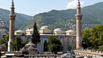 Photo of Bursa'nın Ulu Camii