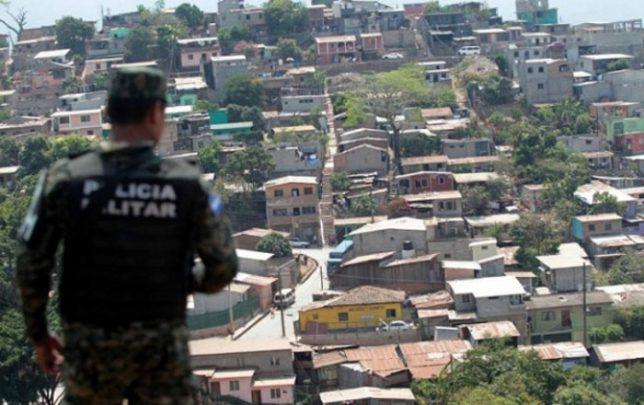 Dünyanın En Tehlikeli 10 Şehri