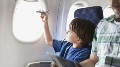 Photo of Çocuklarla seyahat etmeyi kolay hale getirecek öneriler