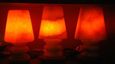 Photo of Tuz Lambası nedir? Faydaları nelerdir?