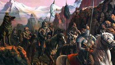 Photo of Destan Nedir? Özellikleri Nelerdir? Türk Destanları Hangileridir?