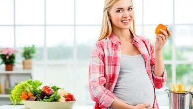Photo of Hamilelik Döneminde Tüketilmesi Gereken Besinler