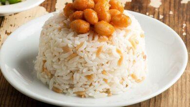 Photo of Pirinç Pilavı Pişirmenin Püf Noktaları
