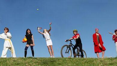 Photo of Spor Yapmanın Faydaları Nelerdir?